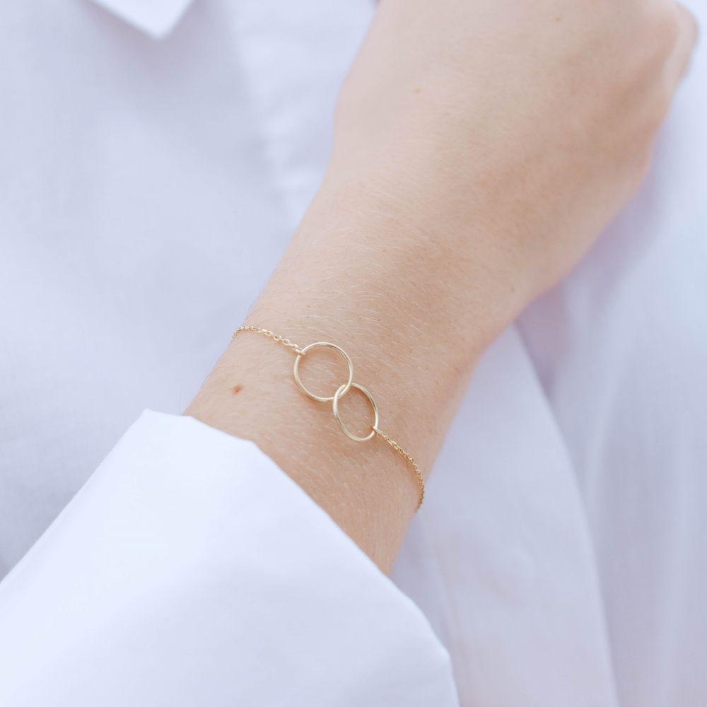 Bracelet Circles of Life