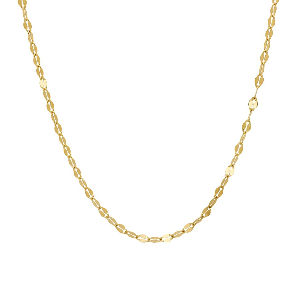 Deicate Chain Necklace