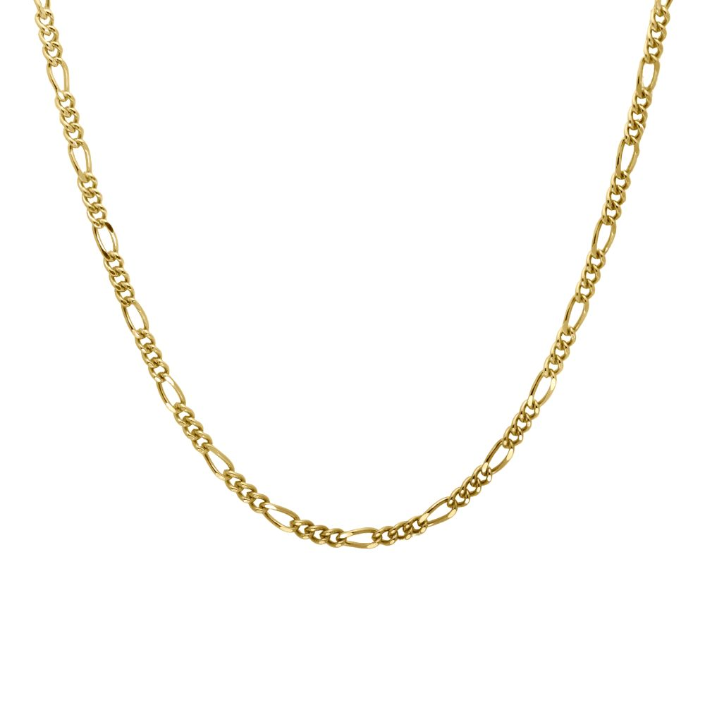 Chain Necklace Sterling Silver