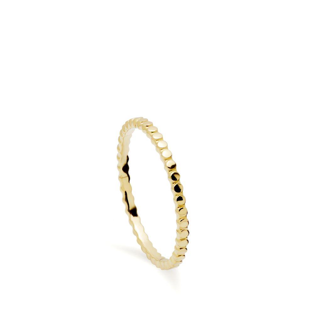 14Κ Χρυσό Βεράκι Κύκλοι