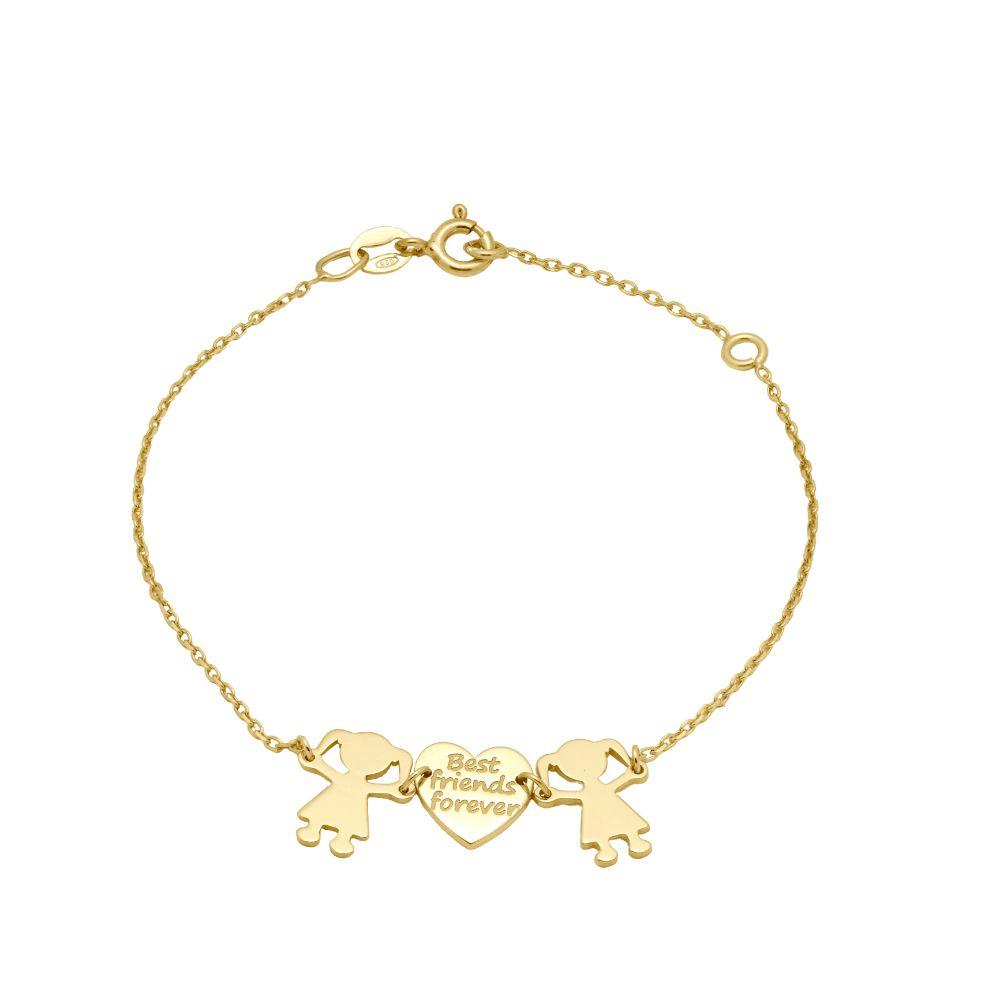 Best Friend Forever Bracelet
