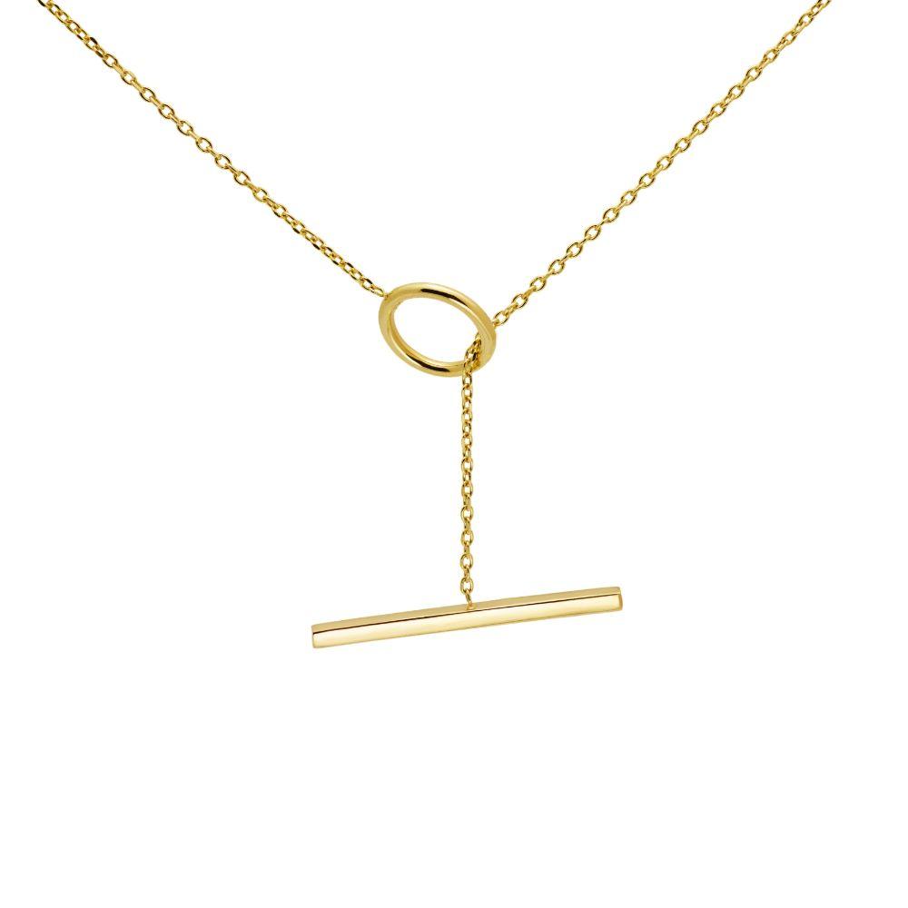 Necklace Lariat