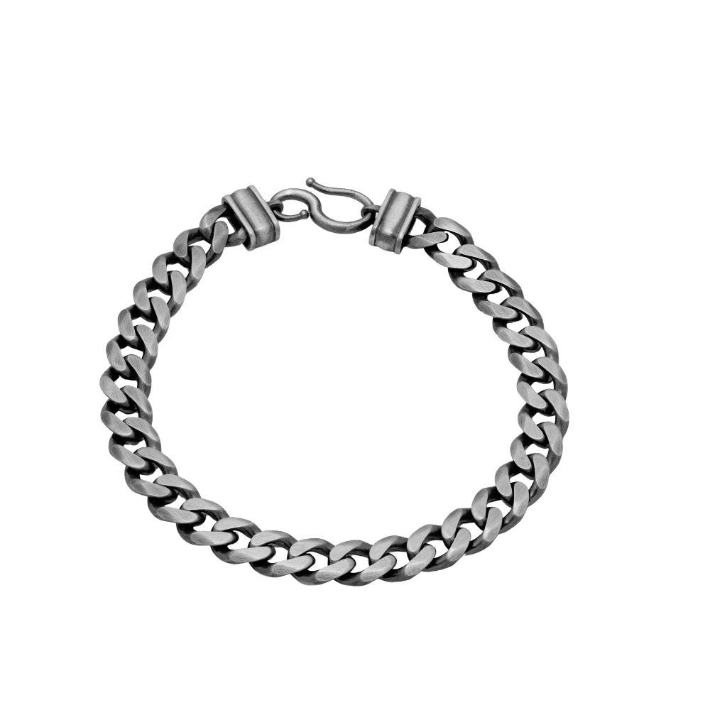 Men chain bracelet