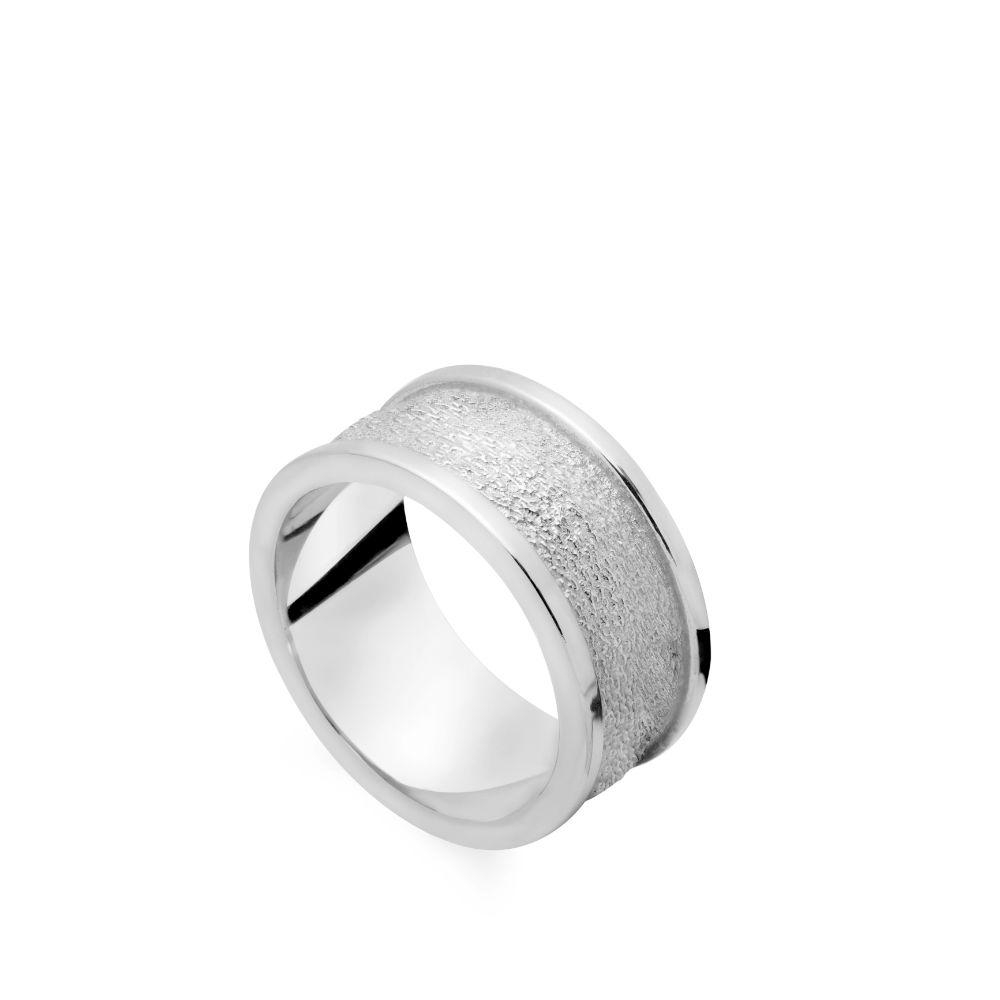 Δαχτυλίδι Ανάγλυφο-19617